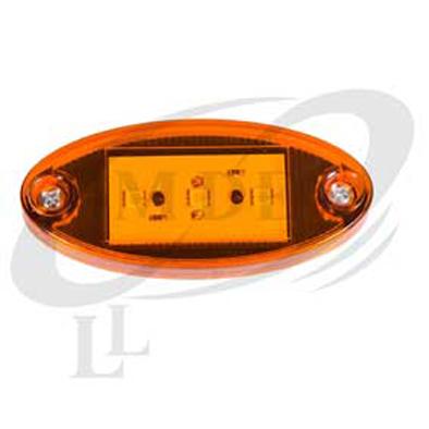 چراغ بیضی بغل نیسان دیزل|چراغ|تولیدی چراغ|تولیدی چراغ جات|تولید کننده چراغ|لوازم لوکس|چراغ کامیون