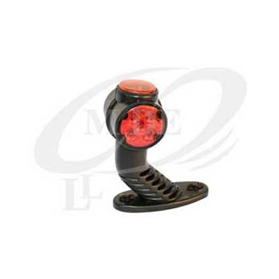 چراغ لاستیکی مارال LED و SMD|چراغ|تولیدی چراغ|تولیدی چراغ جات|تولید کننده چراغ|لوازم لوکس|چراغ کامیون