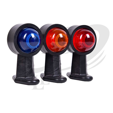 خرید چراغ لاستیکی صاف پایه دار|چراغ|تولیدی چراغ|تولیدی چراغ جات|تولید کننده چراغ|لوازم لوکس|چراغ کامیون