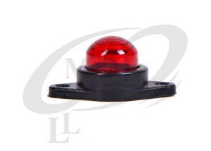 چراغ لاستیکی یک رو تخت کوچک SMD|چراغ|تولیدی چراغ|تولیدی چراغ جات|تولید کننده چراغ|لوازم لوکس|چراغ کامیون