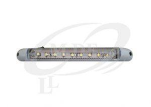 چراغ مهتابی 9 لامپ|چراغ|تولیدی چراغ|تولیدی چراغ جات|تولید کننده چراغ|لوازم لوکس|چراغ کامیون